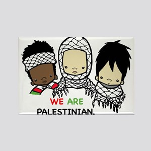 palestinians Magnets