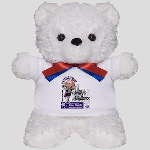 Relay for Life Teddy Bear