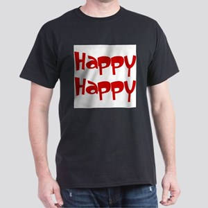 Happy Happy Joy Joy Light T-Shirt