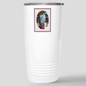 Mercury1 Stainless Steel Travel Mug