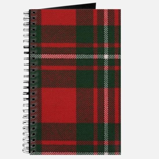 Clan Gregor Journal