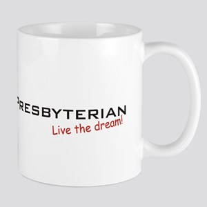 Presbyterian / Dream! Mug
