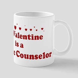 Valentine: Genetic Counselor Mug