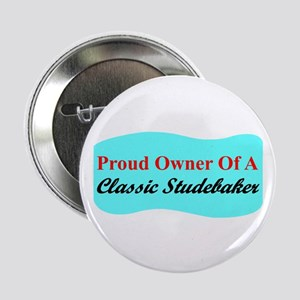 """""""Proud Stude Owner"""" 2.25"""" Button"""