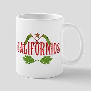 Californios Mug