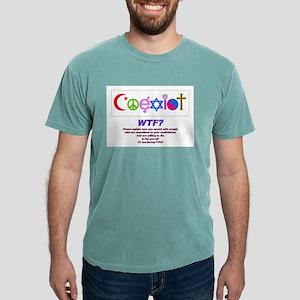 HOW?? T-Shirt