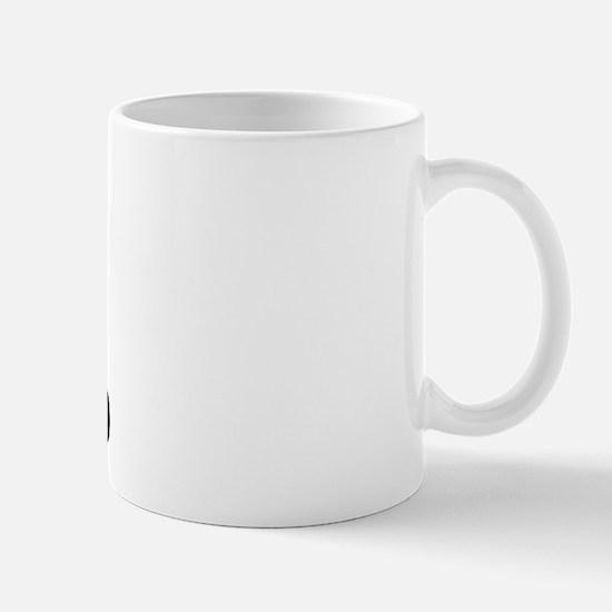I Love Amish Gone Wild Mug