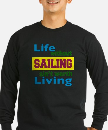 Life Without Sailing T