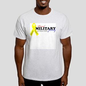 Always United: ARMY/NAVY Light T-Shirt