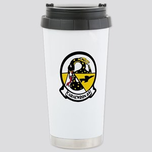VAW 88 Cottonpickers Stainless Steel Travel Mug