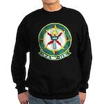 VAW 115 Sentinels Sweatshirt (dark)