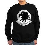 VAW 113 Black Eagles Sweatshirt (dark)