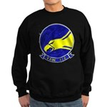 VAW 112 Golden Hawks Sweatshirt (dark)