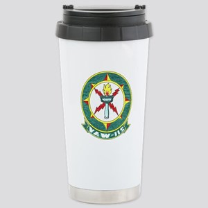 VAW 115 Sentinels Stainless Steel Travel Mug