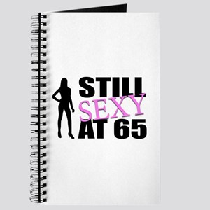 Still Sexy At 65 Years Old Journal