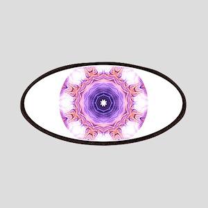 Mandala 43 Patch