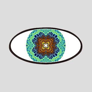 Mandala 41 Patch