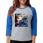 EMBARK COVER LOGO Long Sleeve T-Shirt