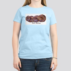 Zen Yarn Women's Light T-Shirt