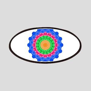 Mandala 46 Patch