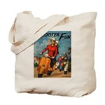 Scooter Fun<br>Tote Bag