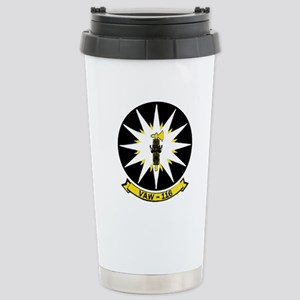 VAW 116 Sun Kings Stainless Steel Travel Mug