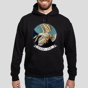 VAW 126 Seahawks Hoodie (dark)