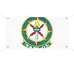 VAW 115 Sentinels Banner