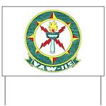 VAW 115 Sentinels Yard Sign