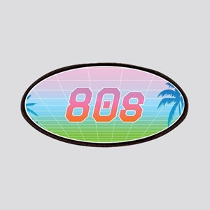 Vaporwave 80s Patch