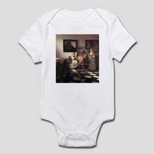 Vermeer Infant Bodysuit