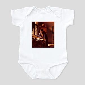 Vermeer Infant Bodysuit