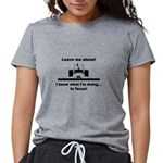 Leave me alone ... Texas T-Shirt