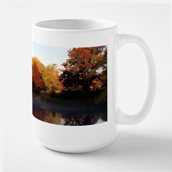 Psalm 46:10 Be Still...Mug