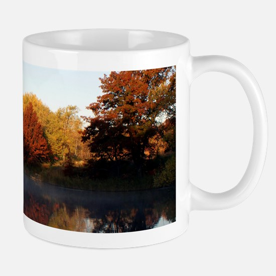 Psalm 46:10 Be Still... Small Mug