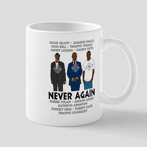 Never Again Mug
