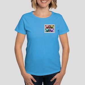 Mercury Warhol Women's Dark T-Shirt