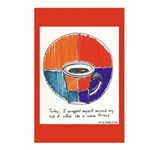 Warm Friend Postcards (Package of 8)