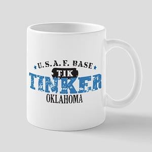 Tinker Air Force Base Mug