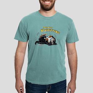 Bernese Mountain Dog Hairifying T-Shirt