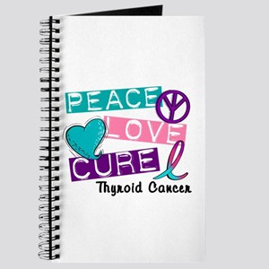 PEACE LOVE CURE Thyroid Cancer (L1) Journal