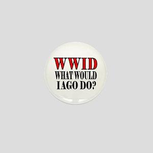 WWID Mini Button