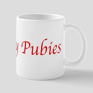 ruby Mugs