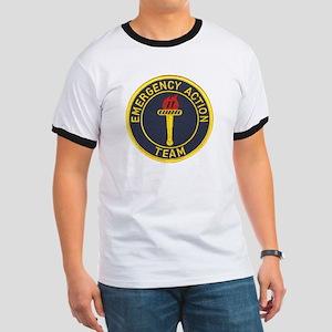 Emergency Action Team T-Shirt