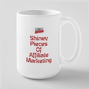 S.P.A.M Shiney Pieces Of Affiliate Marketing Mugs