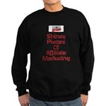 S.P.A.M Shiney Pieces Of Affiliate Marketing Sweat