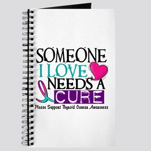 Needs A Cure THYROID DISEASE Journal