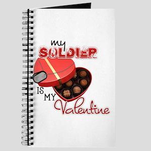 Valentine (Soldier) Journal