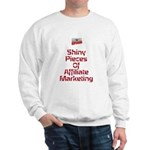 S.P.A.M Shiny Pieces Of Affiliate Marketing Sweats
