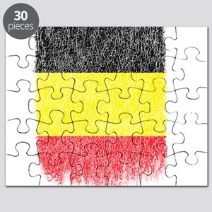 Belgian Flag Shirt Belgium Flag T shirt Gru Puzzle